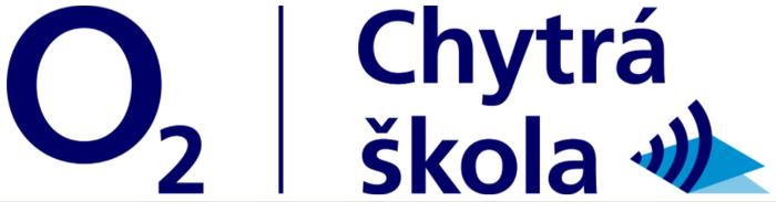 O2 Chytrá škola – banner