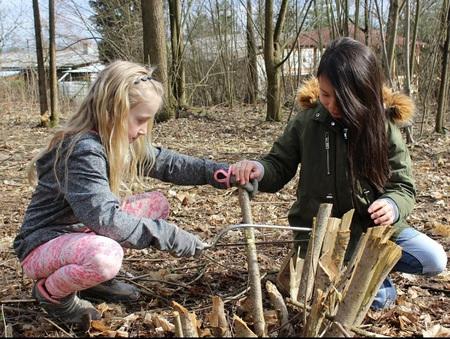 Projket školní zahrada – foto